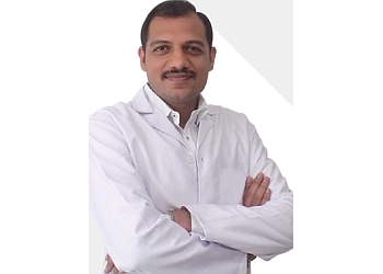 Dr. Sandeep Kharb, MBBS, MD, DNB