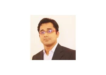 Dr. Sandeep Kumar Jha, MBBS, MS