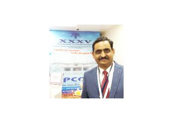 Dr. Sandeep Kumar, MBBS, MS
