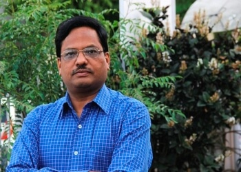 Dr. Sandeep Kumar Mathur, MBBS, MD, DM