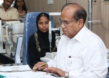 Dr. Sandeep Mithal, MS - SANDEEP MITHAL PHACO REFRACTIVE & VITERO RETINA CENTER