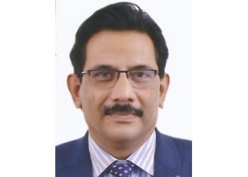 DR. SANDEEP RAI, MBBS, DNB (Med), PG Dip Diab (Chennai), MNAMS, FRCP (UK) - APOLLO HOSPITAL SUGAR CL