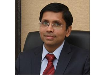 Dr. Sandeep S Kulkarni, MBBS, MD, DNB