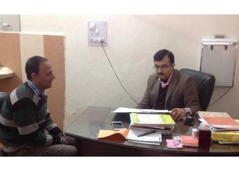 Dr. Sandeep Sharma, MBBS, M.CH