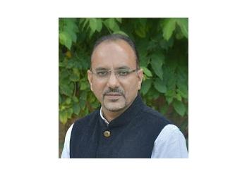 Dr. Sandeep Tak, MBBS, MD
