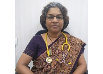 Dr. Sandhya Kulkarni, MBBS, MD