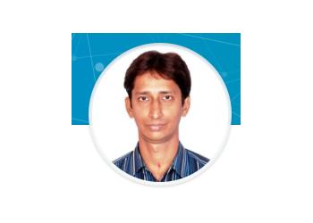 Dr. Sandip Debashis Mishra, MD