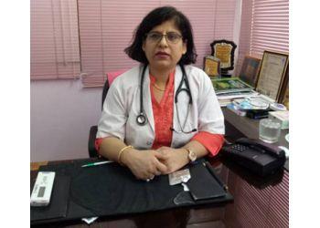 Dr. Sangeeta Sinha, MBBS, DGO
