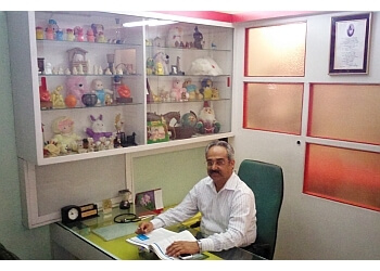 Dr. Sangram Singh, MBBS, MD, DCH