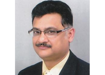 Dr. Sanjai Kumar Srivastava, MS(Ortho)