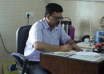Dr. Sanjay Choudhary, MBBS, MS, M.Ch,