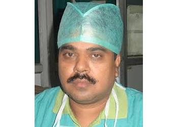 Dr. Sanjay Gupta, MBBS, MD