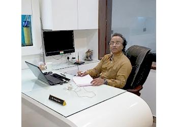 Dr. Sanjay Jain, MBBS, DVD