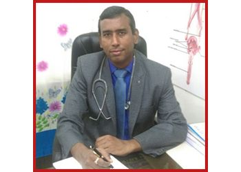 Dr. Sanjay Jouhary's, MBBS, MS, DNB