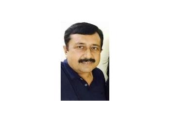 Dr. Sanjay Khanna, MBBS, MD