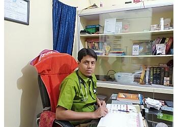 Dr. Sanjay Kumar, MBBS, MD, DTCD, CCMTD