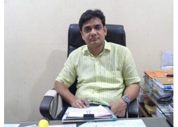 Dr. Sanjay Kumar Mittal, MD