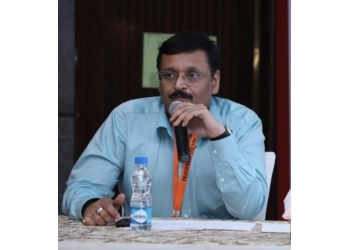 Dr. Sanjay Sarin, MBBS, MD - DEHRADUN CHEST CENTRE