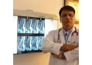 Dr. Sanjay Sharma, MBBS, DA, FIPP