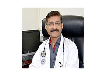 Dr. Sanjay Sharma, MBBS, MD, DM