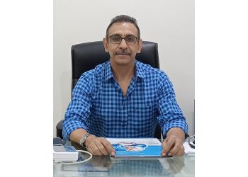Dr Sanjay Teotia, MBBS, MD - Murti Multi Speciality & Cancer Hospital,