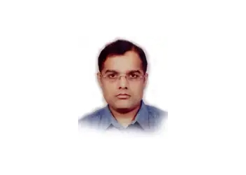 Dr. Sanjay Tiwari, MBBS, MS, M.Ch