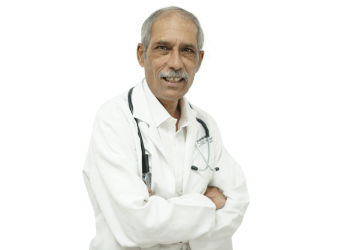 Dr. Sanjeev Anant Kale, MBBS,MD,DM, DNB (Nephro) - RAMKRISHNA CARE HOSPITALS