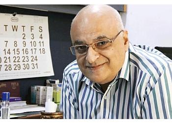 Dr. Sanjeev Bhatia, MBBS, MS