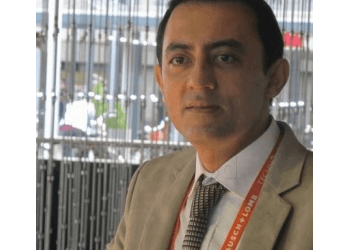 Dr. Sanjeev J Balani, MBBS, MD, DOMS