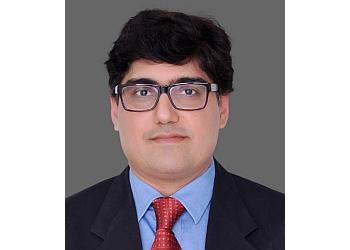 Dr. Sanjeev K Sharma, MBBS, MD, DM