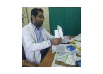 Dr. Sanjeev Kr. Jha, MBBS, MS Surgery, DNB