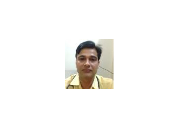 Dr. Sanjeev Lavania, MBBS, MD