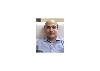 Dr. Sanjib Kumar Kar, MBBS, MD, DM