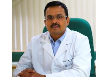 Dr Sanjiv B Patel, MS, MNAMS, DNB