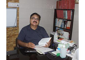Dr. Sanjiv Bhatia, MBBS, MS, MCh