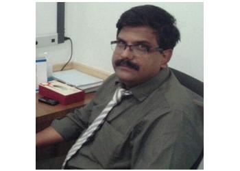 Dr. Sanjiv C C, MBBS, DM