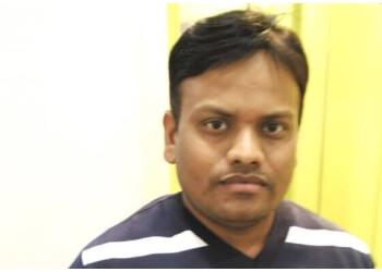 Dr. Sanjiv Kumar, MS