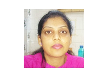 Dr. Sanjivani Thombre, MBBS, DVD - SHREESAI SKIN CLINIC