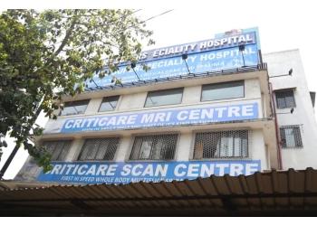 Dr. Santhoshkumar Mohanlal Rathi, DM, MD