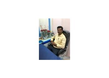 Dr. Santosh Bhiva Dethe, MBBS, DCH