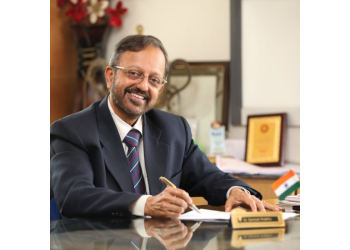 Dr. Santosh Prabhu, MBBS, MS, MCh