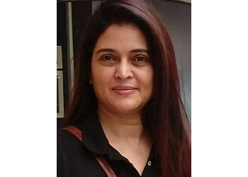 Dr. Sapna Sharma- Spiritual Counselor & Life Coach