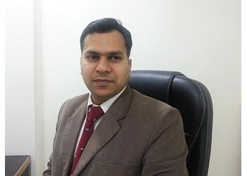 Dr. Sarat Chandra Garg, MBBS, MS, DNB