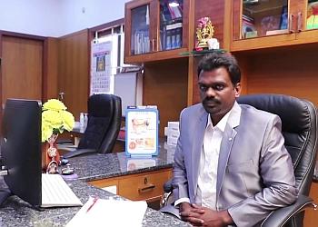 Dr. Saravana Kumar, MBBS, DLO, MS