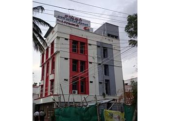Dr. Saravanan S, MBBS, DNB - Sankar Neuro Clinic