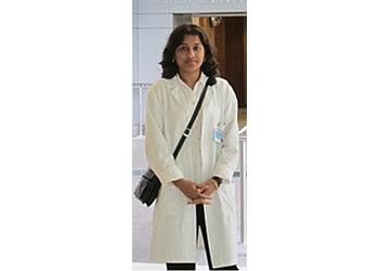 Dr. Sarbani Raha, MBBS, MD