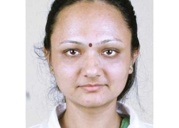 Dr. Sarika Desai, MBBS, MD, DNB