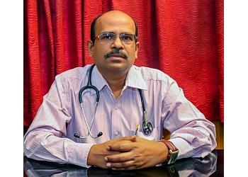 Dr. Sarvajeet Pal
