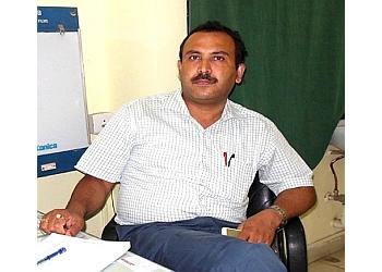 Dr. Sasanka Kumar Barua, MBBS, MS, MCh