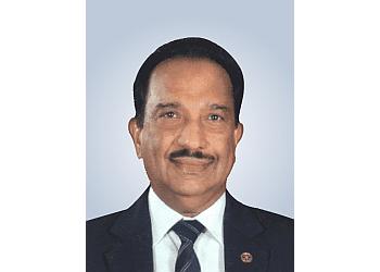 Dr. Sasi Kumar M, MBBS, MD, DM, FICC, FCSI